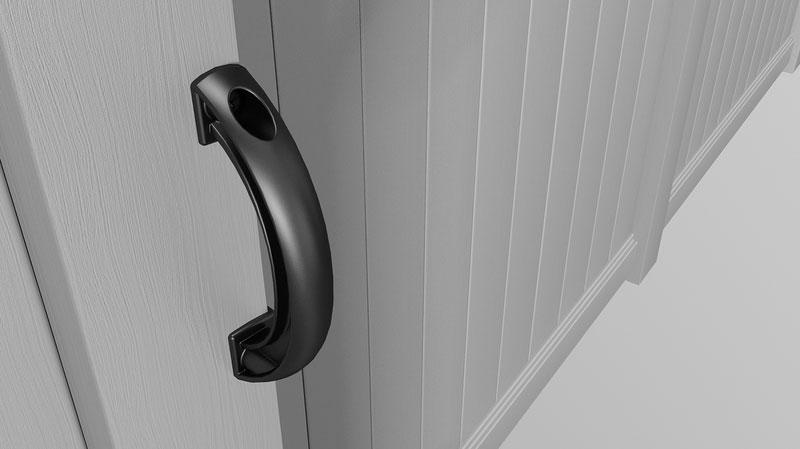 SHDL-150 Safetech Gate Handle