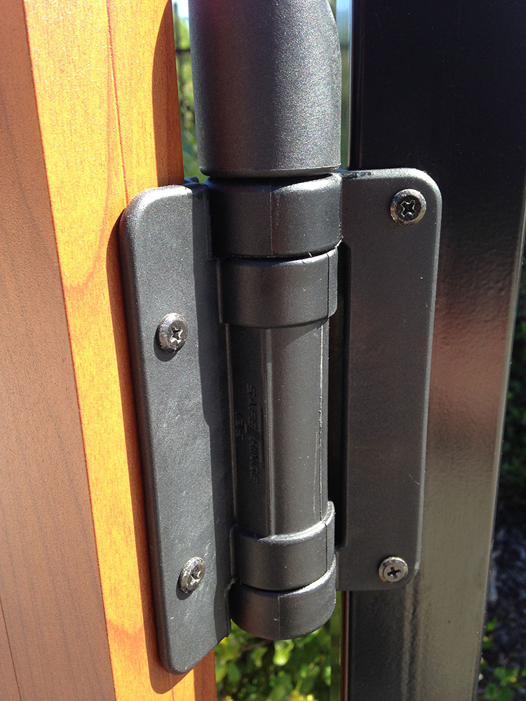 Safety Cap For 135 Series Heavy Duty Gate Hinges Safety Caps